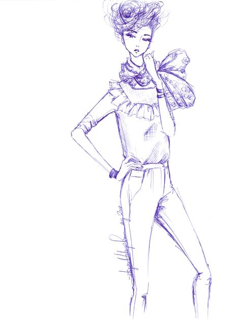 illustration by itsgoodtobepham/stephen pham