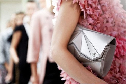 photos from Chanel